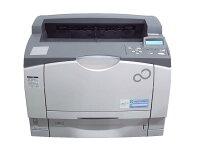 XL-9380FUJITSUA3モノクロレーザープリンタ約7000枚
