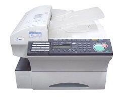印刷枚数800枚 NTTFAX L-310 NTT ビジネスファックス【中古】