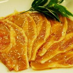 豚肉と味噌の甘みのマッチング「茨城産豚ロース味噌漬」1kg
