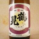 父の日 ギフト 鶴見 1800ml (芋焼酎) 鹿児島県 大石酒造 焼酎 コンビニ受取対応商品 ラッキーシール対応
