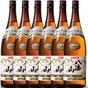 【ラッキーシール対応】母の日 ギフト 八海山 はっかいさん 特別本醸造 1800ml 6本 一升瓶 新潟県 八海山 日本酒 ケース販売 送料無料