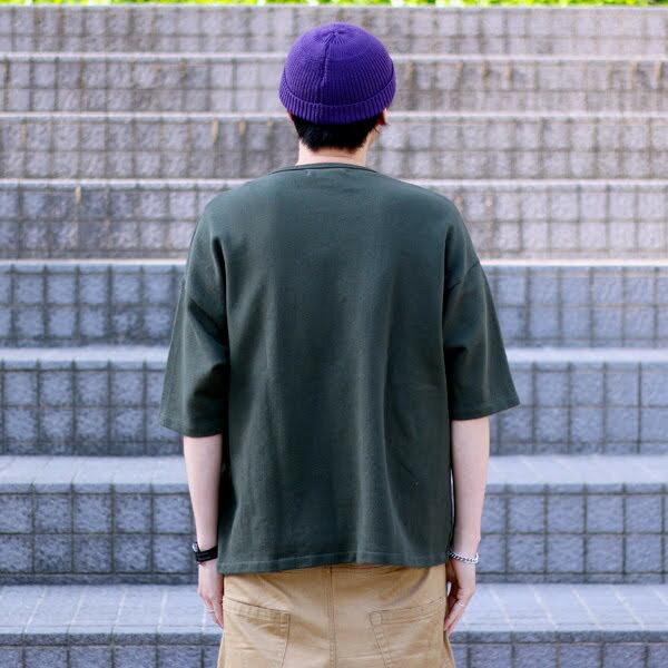 送料無料【KURO:クロ】KANOKOBIGTEE【smtb-TK】