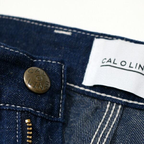 【CALOLINE:キャルオーライン】CL162-034/1BARRELPAINTERDENIM【smtb-TK】