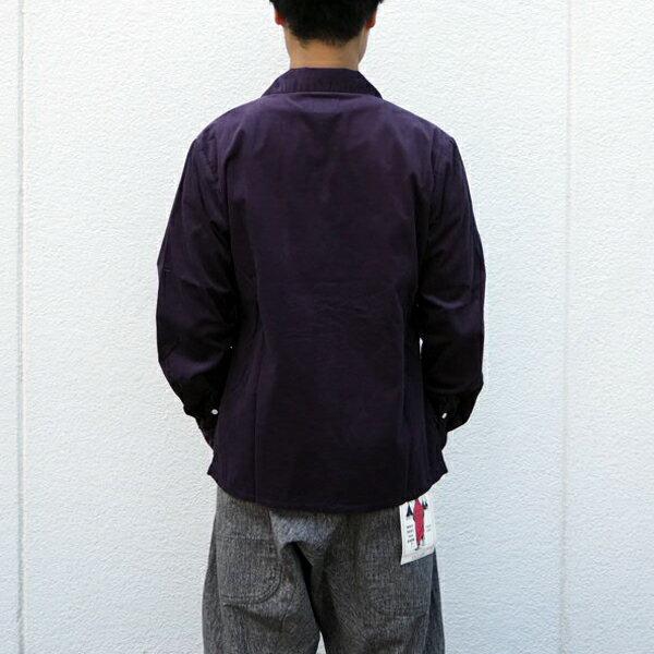【CALOLINE:キャロライン】CL182-028CORDUROYSHIRT【smtb-TK】