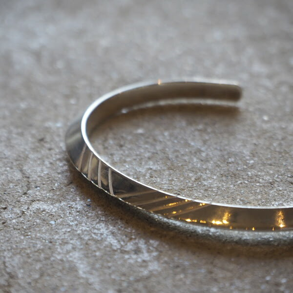 "【ACEbymorizane:エースバイモリザネ】AG950801REGULARTRIANGLEBANGLE""B""【smtb-TK】"