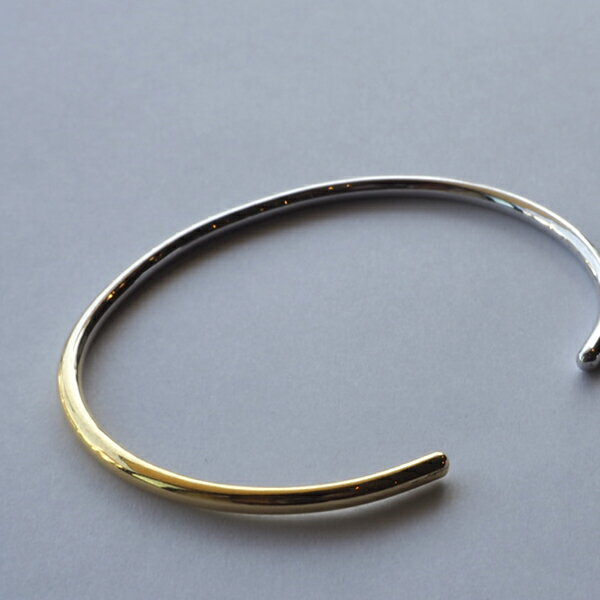 【ACEbymorizane:エースバイモリザネ】AG921201ROUNDGRADATIONBANGLE【smtb-TK】