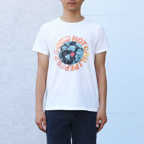 【REMIRELIEF:レミレリーフ】RN18229259KT別注ロングウォッシュ加工TEE(HOT)