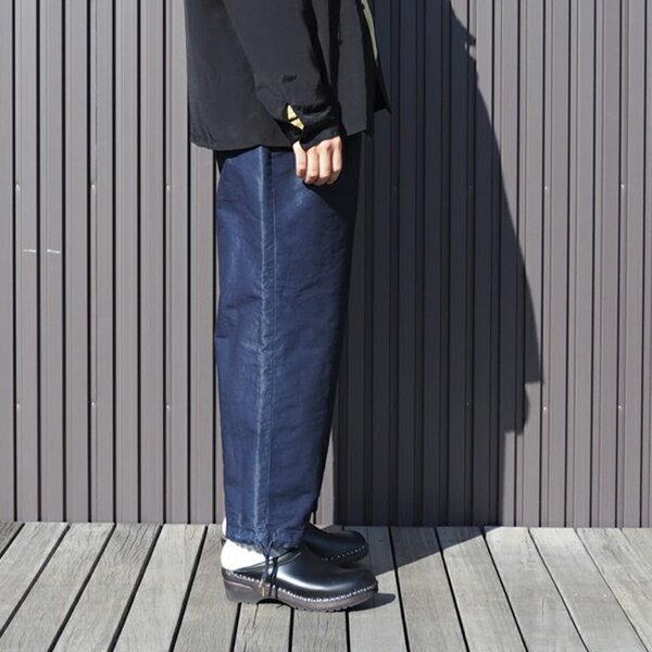 【TROVE:トローヴ】48PAN01KUKKOWIDEDENIM【smtb-TK】