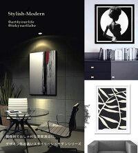 壁掛けアートYvesKlein/オムエイジ・テネシーおしゃれなデザイナーズアートをオフィスなどの店舗装飾シンプルデザイン大型紫パープル絵画