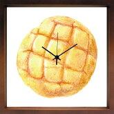 かわいい掛け時計