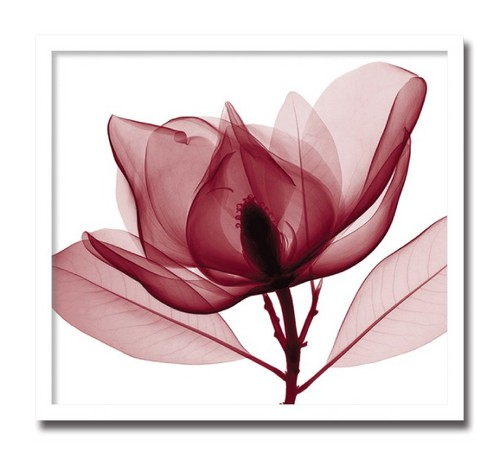 Tokyo art labinc rakuten global market wall art for What kind of paint to use on kitchen cabinets for flowers wall art