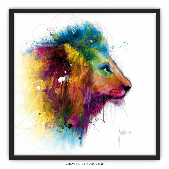 絵画, グラフィック  Jungles King