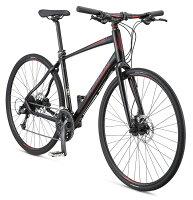 【30%OFF】2016SCHWINN(シュウィン)VANTAGEF1MブラックLサイズクロスバイク在庫限り