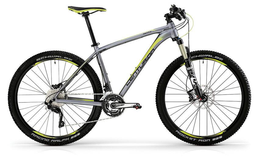 自転車・サイクリング, マウンテンバイク 2015 CENTURIONBACK FIRE RACE 1000 27.5