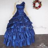 カラードレス(30060)