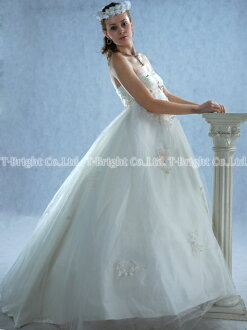 Custom wedding dress ★ Empire line ★ tb065