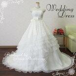 ウェディングドレス(30018)