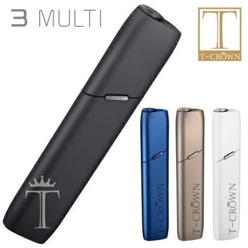 電子タバコ・ベイプ, 電子タバコ 3 IQOSMulti iQOS iQOS3 Multi 3