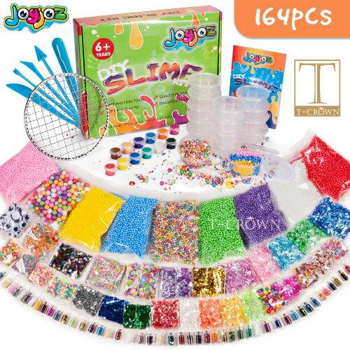 おもちゃ・ゲーム, その他 Joyjoz Slime kit DIY Joyjoz