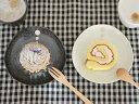 【11%OFF】大人気シリーズ<水玉>三角5寸皿 【ドットモノトーンシリーズ】和食器/取り皿/水...