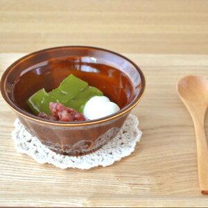【44%OFF!!】和モダンでオシャレな小鉢。和のデザートカップ (アメ)小鉢/和食器/ボウル/鉢/...
