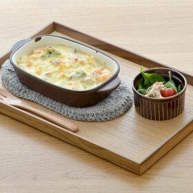 お盆 トレイ 木製 キッチンカラトリー