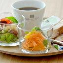 ガラスカップ 200ccガラス食器/ガラスボウル/グラス/ヨーグルトカップ/デザートカップ