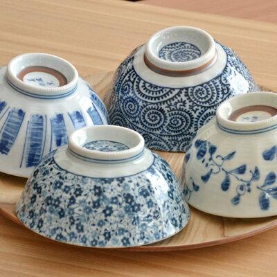 和食器 茶漬け茶碗(京)ご飯茶碗 ごはん茶碗 お茶碗 ちゃわん 大きめ茶碗 男性用茶碗 茶わん ライスボウル おしゃれ カフェ風 和モダン 和風 和柄