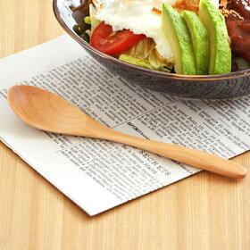 木製 スプーン カラトリー 木製カラトリー