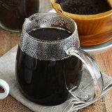 CAFEコーヒーポット690ccポット/ティーポット/洋食器/ガラス製/ピッチャー/水差し