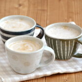 和食器 手造り土物のマグカップ (アウトレット込み)マグ/コーヒーカップ/美濃焼/スープカップ/和食器