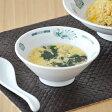 中華 ライス碗 15cm (アウトレット込み)    飯碗/スープ碗/小丼/中華食器/中華碗/小どんぶり