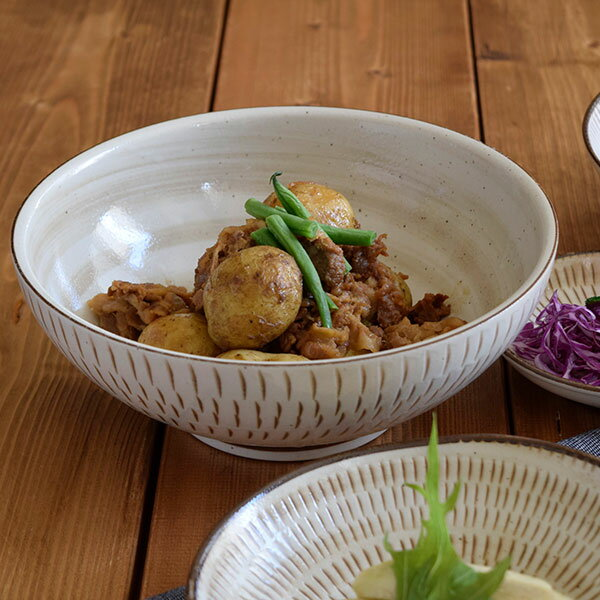 麺鉢 大 美濃民芸