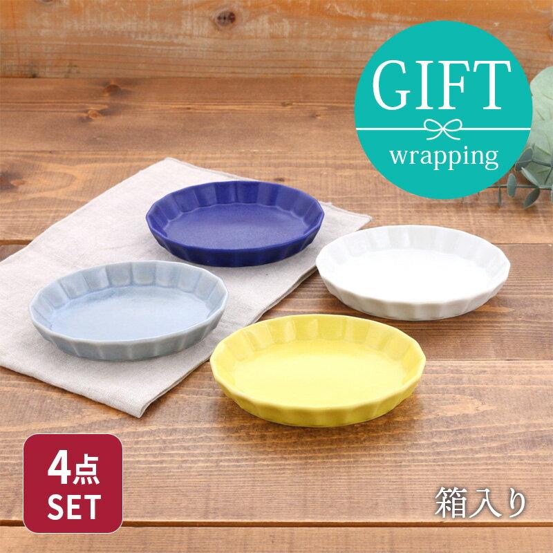 新生活お祝いギフトセット お茶碗&お椀&箸 6点セット (藍文様)