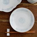 鳳凰 丸皿 18.5cm 中皿/取り皿/中華料理/おもてなし...