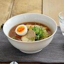 EASTオリジナル シンプル丼ぶり(ホワイト)丼/どんぶり/ラーメンど...