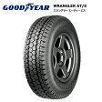 ■グッドイヤー ラングラー AT/S 265/70R15 110S