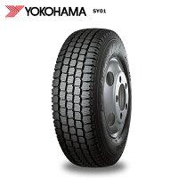 ヨコハマSY01225/50R12.599L