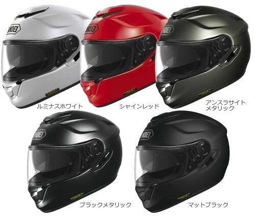 SHOEI(ショウエイ) GT-Air(ジーティーエアー)
