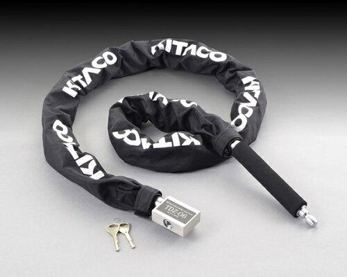 送料無料! KITACO(キタコ)ウルトラロボットアームロック TDZ-6 880-0818060