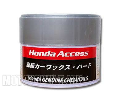 ボディ洗浄・ケア用品, ワックス 4 Honda Access 08CDA-A020L2
