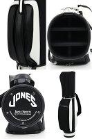 ジョーンズ日本正規品のキャディバッグ画像