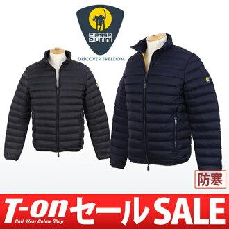 CIESSE 發現 Ciesse 發現日本真正束腰女紙板夾克外套溫暖羽量級優質羽絨男裝下來