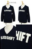 ブラッドシフトのセーター画像