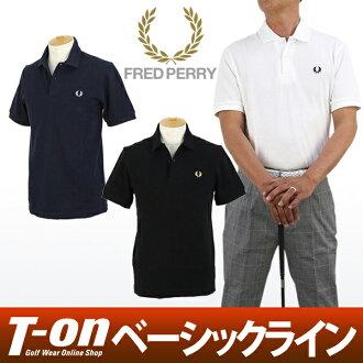 弗雷德 · 佩里弗雷德 · 佩里馬球襯衫短袖 polo 衫高品質 100%棉 polo 衫與月桂樹繡簡單的材料設計 M3