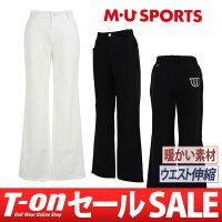 MUスポーツのパンツ画像