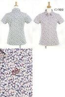 ゾーイのポロシャツ画像
