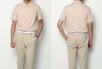 カミーチャスポルティーバプラスの半袖ポロシャツ画像