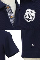 スツールズモコのポロシャツ画像