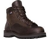 ダナー DANNER LIGHT II Dark Brown Hiking Boots ダナーライト2 ダークブラウン EE ≪アメリカ正規品≫【MADE IN U.S.A】